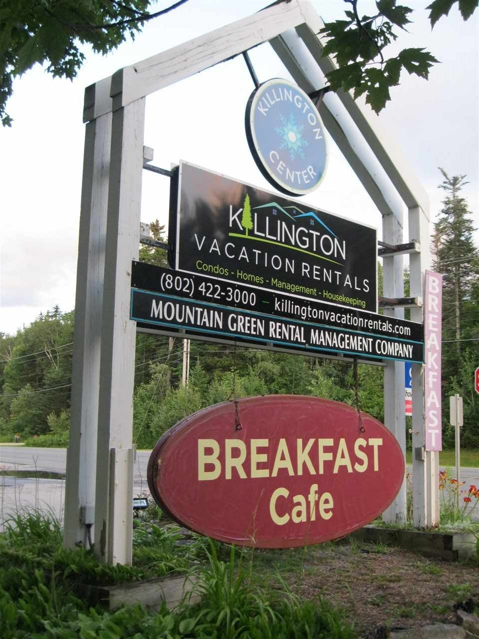 905 Killington Killington Center Inn & Suites