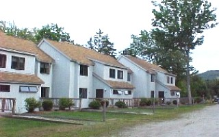 Colony Club Townhouses